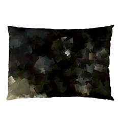 Space Like No 8 Pillow Cases by timelessartoncanvas