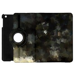 Space Like No 8 Apple Ipad Mini Flip 360 Case by timelessartoncanvas