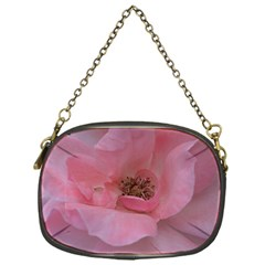 Pink Rose Chain Purses (One Side)