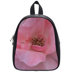 Pink Rose School Bags (Small)