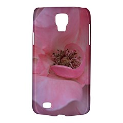 Pink Rose Galaxy S4 Active by timelessartoncanvas