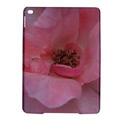 Pink Rose iPad Air 2 Hardshell Cases