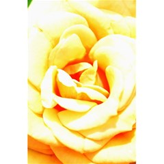 Orange Yellow Rose 5 5  X 8 5  Notebooks by timelessartoncanvas