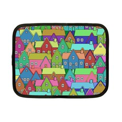 House 001 Netbook Case (Small)