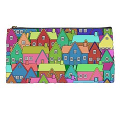 House 001 Pencil Cases
