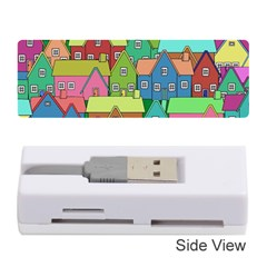 House 001 Memory Card Reader (Stick)