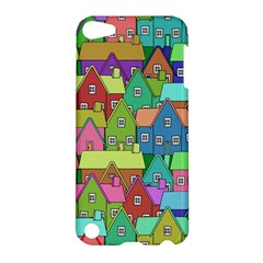 House 001 Apple iPod Touch 5 Hardshell Case