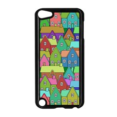House 001 Apple iPod Touch 5 Case (Black)