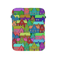 House 001 Apple iPad 2/3/4 Protective Soft Cases