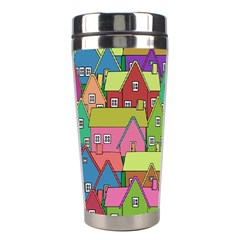 House 001 Stainless Steel Travel Tumblers