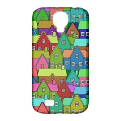 House 001 Samsung Galaxy S4 Classic Hardshell Case (pc+silicone) by JAMFoto