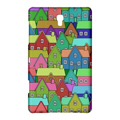House 001 Samsung Galaxy Tab S (8.4 ) Hardshell Case