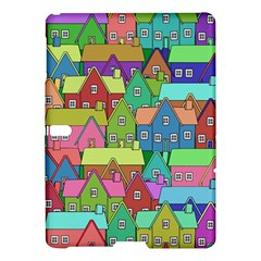 House 001 Samsung Galaxy Tab S (10.5 ) Hardshell Case