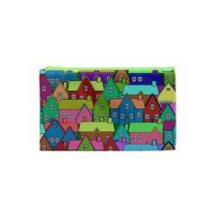 House 001 Cosmetic Bag (XS)