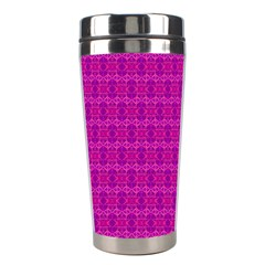 Cute Pattern Gifts Stainless Steel Travel Tumblers by creativemom