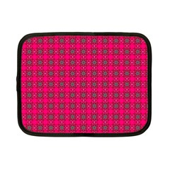 Cute Pattern Gifts Netbook Case (small)