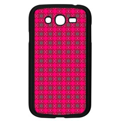 Cute Pattern Gifts Samsung Galaxy Grand Duos I9082 Case (black) by creativemom