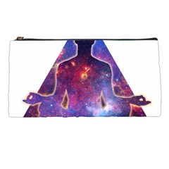 Deep Meditation Pencil Cases by Lab80