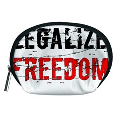 Legalize Freedom Accessory Pouches (medium)  by Lab80