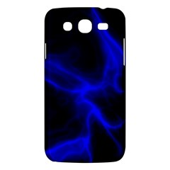 Cosmic Energy Blue Samsung Galaxy Mega 5 8 I9152 Hardshell Case  by ImpressiveMoments