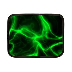 Cosmic Energy Green Netbook Case (small)