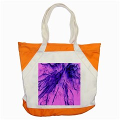 Special Fireworks Pink,blue Accent Tote Bag