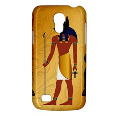 Anubis, Ancient Egyptian God Of The Dead Rituals  Galaxy S4 Mini by FantasyWorld7