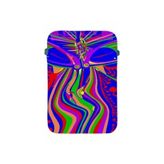 Transcendence Evolution Apple Ipad Mini Protective Soft Cases by icarusismartdesigns