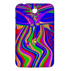 Transcendence Evolution Samsung Galaxy Tab 3 (7 ) P3200 Hardshell Case  by icarusismartdesigns