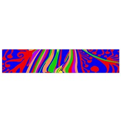 Transcendence Evolution Flano Scarf (small)