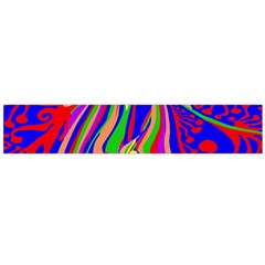 Transcendence Evolution Flano Scarf (large)  by icarusismartdesigns