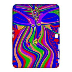 Transcendence Evolution Samsung Galaxy Tab 4 (10 1 ) Hardshell Case  by icarusismartdesigns