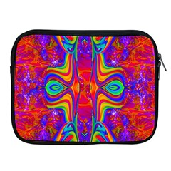 Abstract 1 Apple Ipad 2/3/4 Zipper Cases by icarusismartdesigns