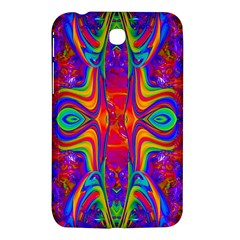 Abstract 1 Samsung Galaxy Tab 3 (7 ) P3200 Hardshell Case  by icarusismartdesigns
