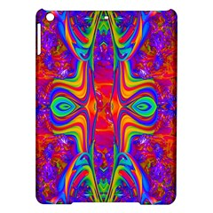 Abstract 1 Ipad Air Hardshell Cases by icarusismartdesigns