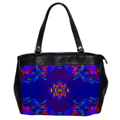Abstract 2 Office Handbags by icarusismartdesigns