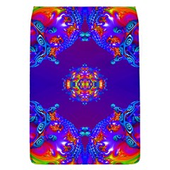 Abstract 2 Flap Covers (l)  by icarusismartdesigns