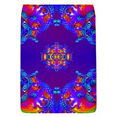Abstract 2 Flap Covers (s)  by icarusismartdesigns