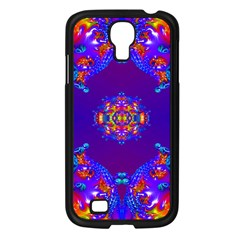 Abstract 2 Samsung Galaxy S4 I9500/ I9505 Case (black) by icarusismartdesigns