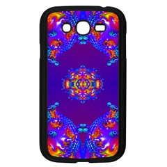 Abstract 2 Samsung Galaxy Grand Duos I9082 Case (black) by icarusismartdesigns