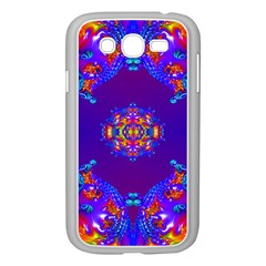 Abstract 2 Samsung Galaxy Grand Duos I9082 Case (white) by icarusismartdesigns