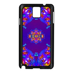 Abstract 2 Samsung Galaxy Note 3 N9005 Case (black) by icarusismartdesigns