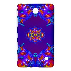 Abstract 2 Samsung Galaxy Tab 4 (7 ) Hardshell Case  by icarusismartdesigns