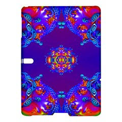 Abstract 2 Samsung Galaxy Tab S (10 5 ) Hardshell Case  by icarusismartdesigns