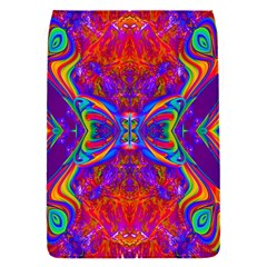 Butterfly Abstract Removable Flap Cover (s) by icarusismartdesigns