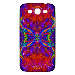 Butterfly Abstract Samsung Galaxy Mega 5 8 I9152 Hardshell Case  by icarusismartdesigns