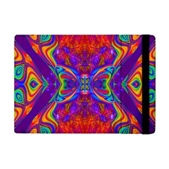 Butterfly Abstract Apple Ipad Mini 2 Flip Case by icarusismartdesigns