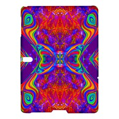 Butterfly Abstract Samsung Galaxy Tab S (10 5 ) Hardshell Case  by icarusismartdesigns
