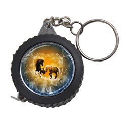 Wonderful Horses Measuring Tapes by FantasyWorld7