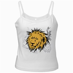 Lion Ladies Camisoles